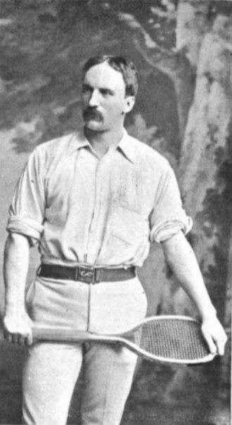 Ernest Browne - Browne (before 1903)