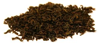 Tea leaf grading - Wilson Ceylon Earl Grey F.B.O.P. (Flowery Broken Orange Pekoe)