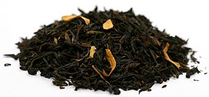 Earl Grey tea - Image: Earl Grey Tea