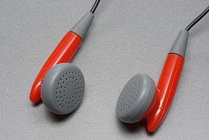 Écouteur — Wikipédia