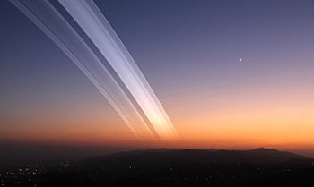 Earth's Rings from Griffith Observatory (23697123503).jpg