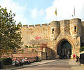 East Gate, Lincoln Castle.jpg