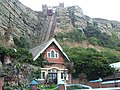 East Hill Funicular Railway, Hastings - geograph.org.uk - 1089890.jpg
