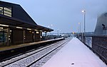 East Midlands Parkway railway station MMB 17.jpg