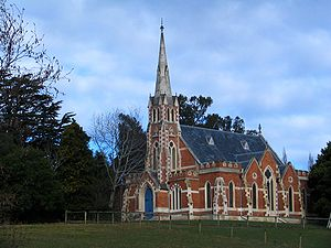 Mosgiel - East Taieri Presbyterian Church