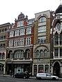 Eastcheap facades - geograph.org.uk - 1304411.jpg