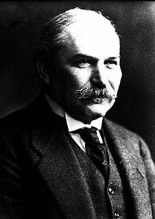 Eberhard Gothein German politician and economist (1853-1923)