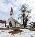 Eberndorf Gablern Filialkirche hll. Johannes und Paulus 16022015 7530.jpg