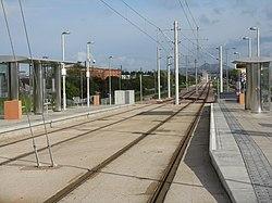 Edinburgh Park tramstop (geograph 3698963).jpg