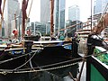 Edme and Thalatta in South Dock 6616.JPG