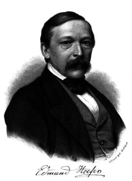 Edmund Hoefer