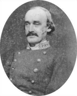 Edward Higgins (Confederate general) Confederate States Army brigadier general