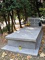 Edward Ochab - Cmentarz Wojskowy na Powązkach (17).JPG