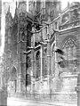 Eglise Saint-Laurent - Partie latérale - Rouen - Médiathèque de l'architecture et du patrimoine - APMH00036237.jpg