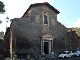 Image illustrative de l'article Église Santi Nereo e Achilleo