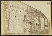 Eglise de Saint-Magne-de-Castillon - J-A Brutails - Université Bordeaux Montaigne - 0559.jpg