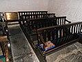 Eglwys Sant Gwyddelan, Dolwyddelan, Gwynedd, Cymru 27.JPG