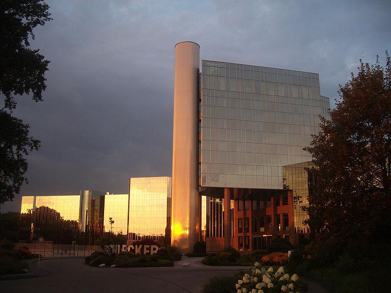 Datei:Ehingen Schlecker-Zentrale.jpg