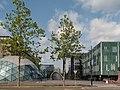 Eindhoven, straatzicht 18 Septemberplein-Vestdijk-Stationsplein foto3 2014-05-04 10.35.jpg