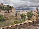 El Puente de Alcántara de Toledo- España (cropped).jpg