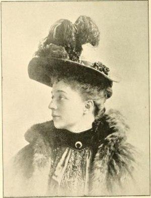 Jules Patenôtre des Noyers - Eleanor Elverson