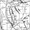 Electric Railway Review-New York, Auburn and Lansing Railroad map.png