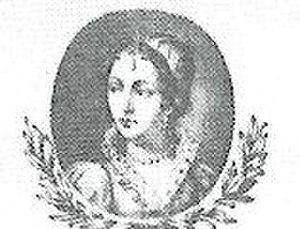 Elizabeth of Hungary, Duchess of Greater Poland - Image: Elisabeth Hungary