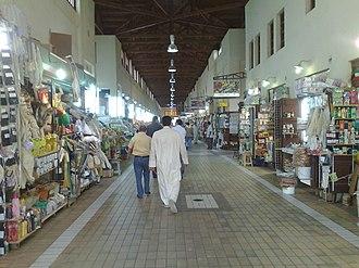 Souq Al Mubarakeya - Image: Elmubarakiya market kuwait