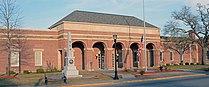 Emanuel County Courthouse, Swainsboro, GA, US.jpg