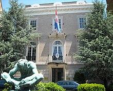Embassy.org: The Embassy of the Republic of Croatia