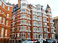 Embassy of Ecuador, London (2016) 03.JPG