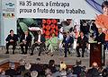 Embrapa 35 anos fundador (José Cruz ABr) 23abr2008.JPG