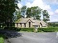 Emmetts Methodist Church, Wyresdale - geograph.org.uk - 474401.jpg