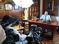 En la grabación del Documental del SICA.jpg