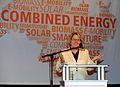 Energiekonferenz- Combined Energy 2012 (7975524828).jpg