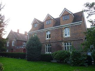 Enfield Grammar School English school