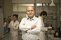 Engin Umut Akkaya - In the Lab.JPG