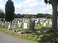 Englefield Green Cemetery (3) - geograph.org.uk - 1360518.jpg