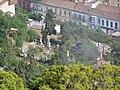 English Cemetery in Malaga from Gibralfaro.jpg