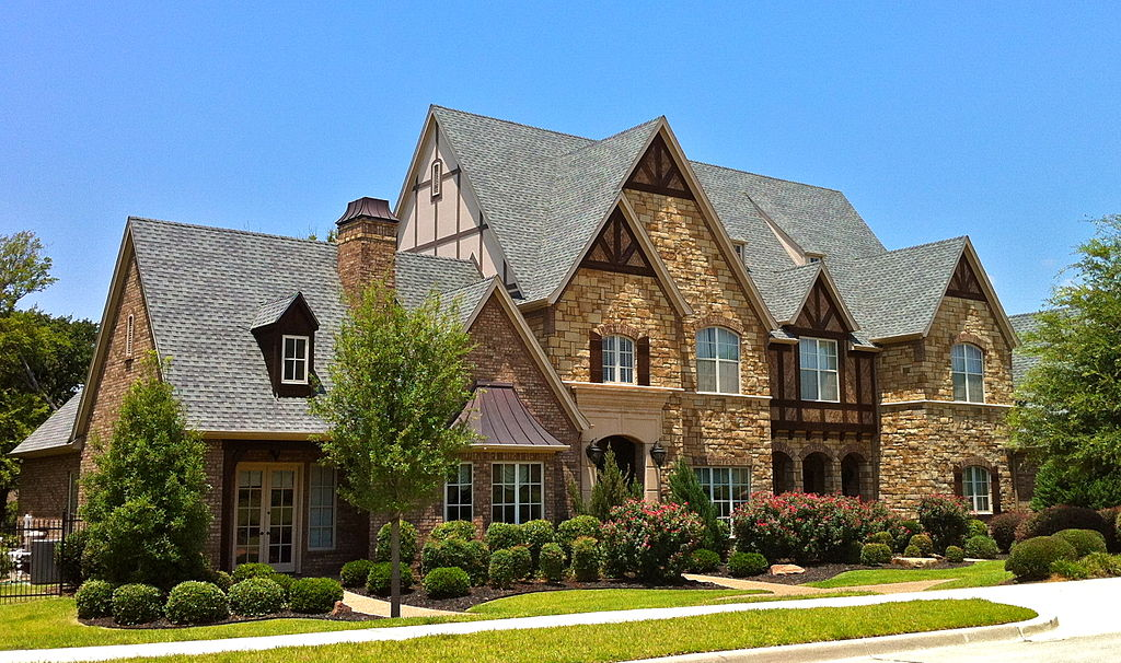 Southlake Texas New Home Developments