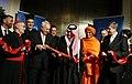 Eröffnung des Zentrums für Interreligiösen und Interkulturellen Dialog (8231421327).jpg
