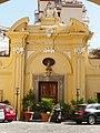 Ercolano, Villa Durante, cappella gentilizia.jpg