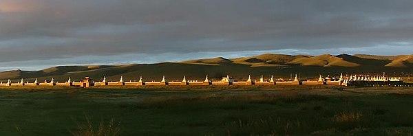 Erdene Zuu Monastery Wikipedia
