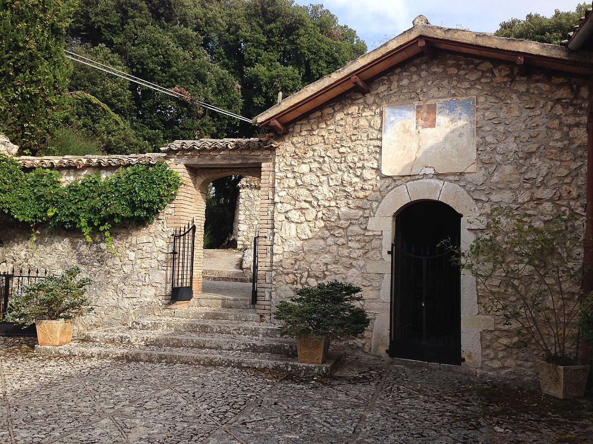 Hotel San Francesco Forio D Ischia