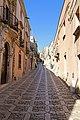 Erice, Via Vittorio Emanuele - panoramio.jpg