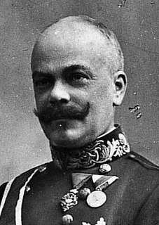 Ernest von Koerber Austrian minister of finance of the Austria-Hungary and nobleman