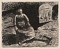 Ernst Barlach Der tote Tag 17 Die Frau am Herde.jpg