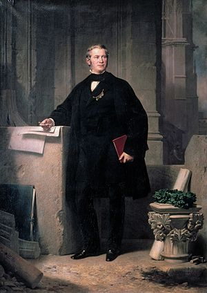 Ernst Friedrich Zwirner - Ernst Friedrich Zwirner, portrait by Erich Correns