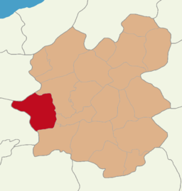 Erzurum location Aşkale.png