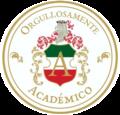 Escudo Institución Educativa Académico, Cartago, Valle, Colombia.png